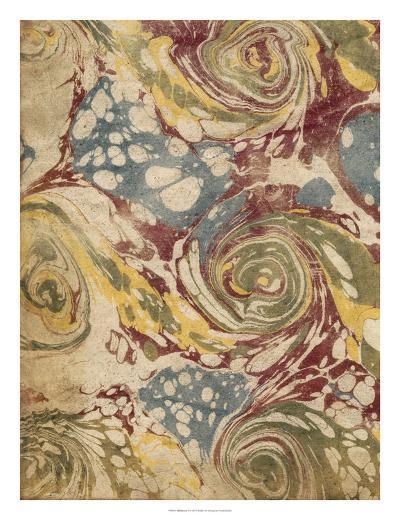 Marbleized I-Vision Studio-Giclee Print
