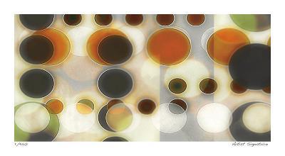 Marbles-James Burghardt-Giclee Print