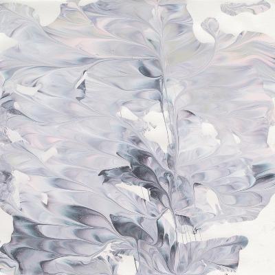 Marbling I-Piper Rhue-Art Print