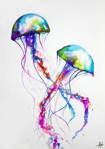 Narasumas by Marc Allante