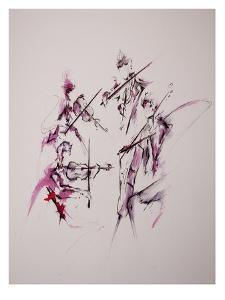 Quartet by Marc Allante