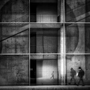 The Berlin Way by Marc Apers