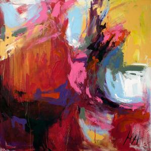 Série Abstrait 02 by Marc Archambault