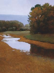 Vermont Rain by Marc Bohne