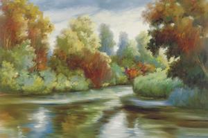 Autumn Splendor by Marc Lucien