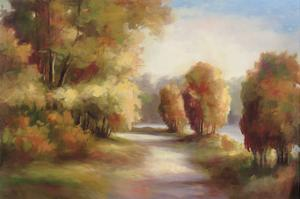 Changing Seasons by Marc Lucien