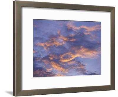 Sunset Sky over Nipomo