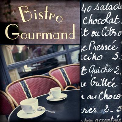 Bistro Gourmand by Marc Olivier
