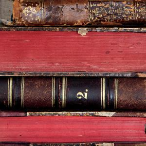 Books I by Marc Olivier