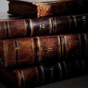 Books II by Marc Olivier