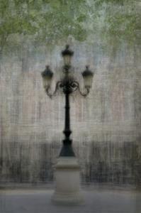 Latin Quarter Lamp by Marc Olivier