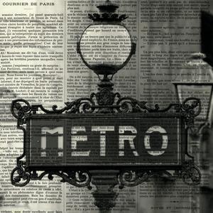 Metro II by Marc Olivier