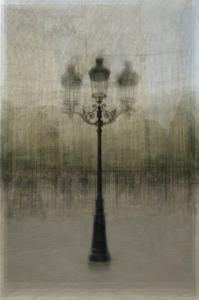 Notre Dame Lamp by Marc Olivier