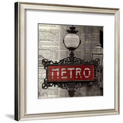 Red Metro II