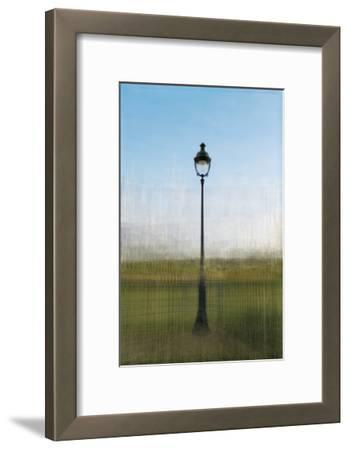 Tuileries Lamp