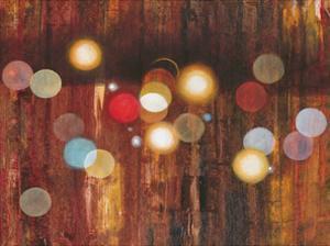 Mystic Spirits 1 by Marc Taylor