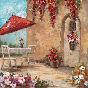 On the Terrace 2 by Marc Taylor