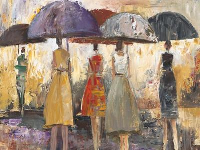 Spring Showers 2 by Marc Taylor