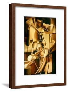 Duchamp: Mari?E, 1912 by Marcel Duchamp