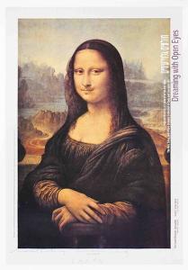 L.H.O.O.Q. (Mona Lisa) by Marcel Duchamp