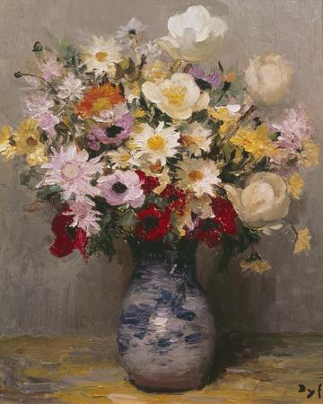 Fleurs I