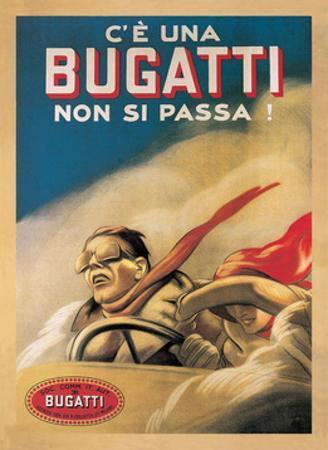 Bugatti, 1922