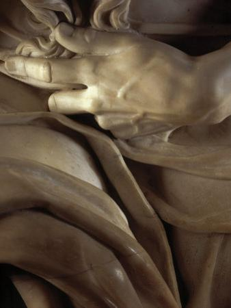 Tomb of Giulio Ii: Moses