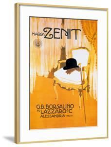 Zenit by Marcello Dudovich