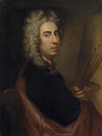 Self Portrait, C.1700