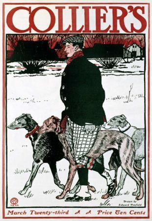 March Colliers Greyhound