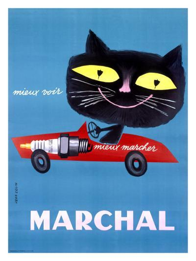 Marchal--Giclee Print