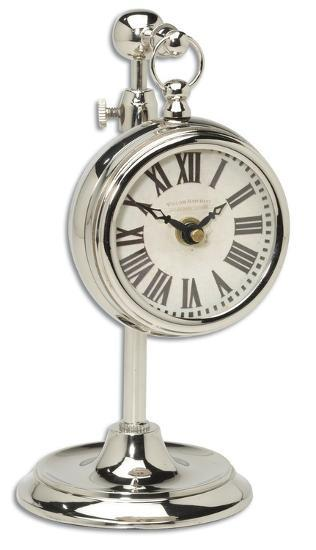 Marchant Pocket Watch - Cream--Home Accessories