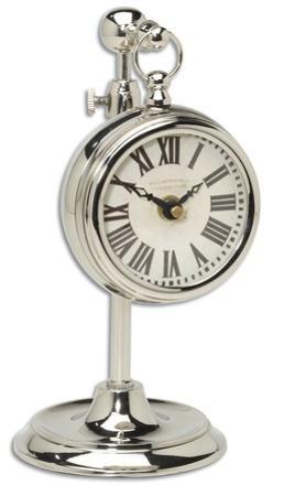 Marchant Pocket Watch - Cream