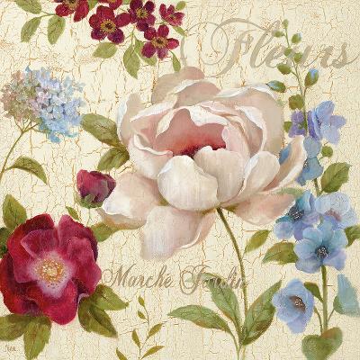 Marche Jardin-Nan-Art Print