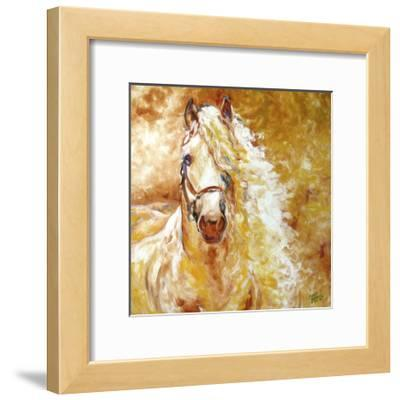 Golden Grace Andalusian Equine