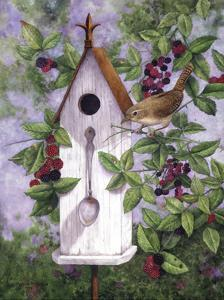 Wren House by Marcia Matcham