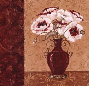 Bouquet I by Marcia Rahmana