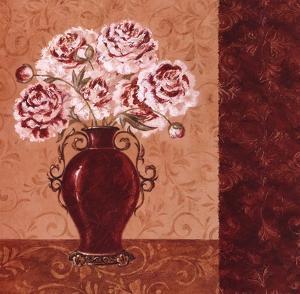 Bouquet II by Marcia Rahmana