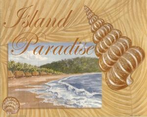 Exotic Adventure II by Marcia Rahmana