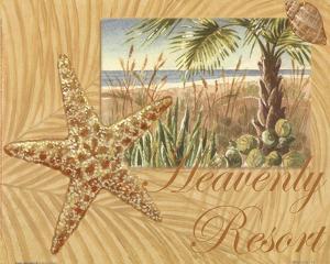 Exotic Adventure III by Marcia Rahmana