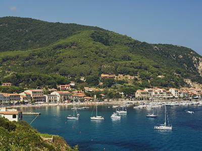 Marciana Marina, Isola D'Elba, Elba, Tuscany, Italy, Europe--Photographic Print