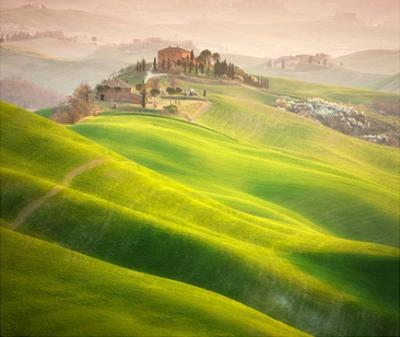 Brick House by Marcin Sobas