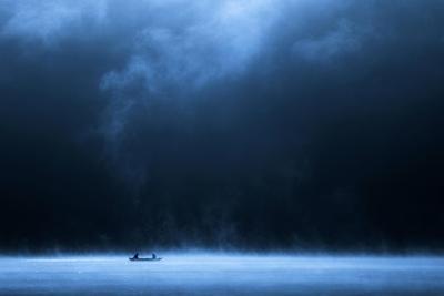 In The Dark by Marcin Sobas