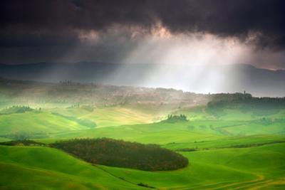 Light after the Storm by Marcin Sobas