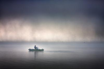 Lost in Darkness by Marcin Sobas