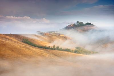 Misty Hills by Marcin Sobas