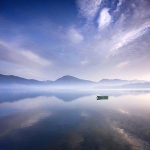 Morning Calm by Marcin Sobas