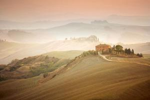 Pastel End of Day by Marcin Sobas