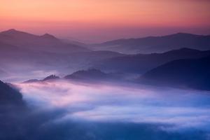 Sunrise by Marcin Sobas