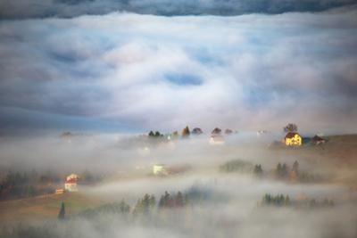 Two Worlds by Marcin Sobas